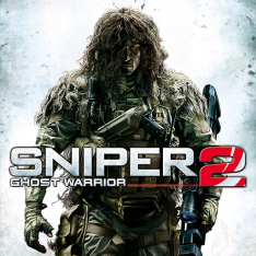 Sniper Ghost Warrior 2 Steam CD Key R$9