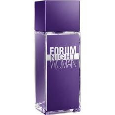Perfume Forum Night Woman 100ml por R$40