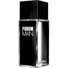 Perfume Forum Man Deo Colônia Masculino 60ml por R$28