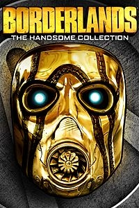 Borderlands: The Handsome Collection ( 02 jogos + dlcs remasterizados ) - XBOX ONE - R$ 65,67