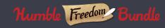 Humble Freedom Bundle ( 40 jogos e 07 livros e + jogos futuros ) -  Steam PC - U$ 30 ou R$ 93,30