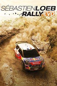 Sébastien Loeb Rally EVO - Xbox One - R$ 50,00