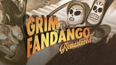 Grim Fandango Remastered - GOG PC - R$ 5,49