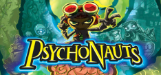 Psychonauts - GOG PC - R$ 1,99