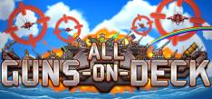 All Guns on Deck - Free Steam Key