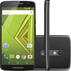 Motorola X Play 16gb - R$1.299