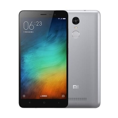 Smartphone Xiaomi Redmi Note 3 Dual Chip Android 5.1  por R$ 999