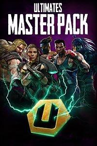 Xbox One 0800: Killer Instinct Ultimates Master Pack