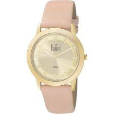 [SHOPTIME] Relógios Feminino Dumont Analógico Fashion DU2035LPL/K2X