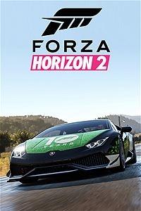 Xbox One 0800: Pacote de Carros do Aniversário de Dez Anos do Forza Horizon 2