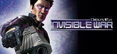 Deus Ex: Invisible War - STEAM PC - R$ 3,24