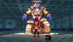 Dream of Mirror Online (DLC PET GRÁTIS)