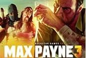 Max Payne 3 | Steam Key