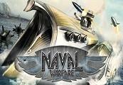 AQUA: Naval Warfare XBOX 360 CD Key R$16