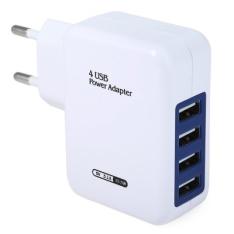 ADAPTADOR COM 4 USB