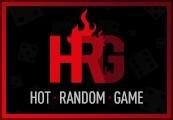 1 Hot Random Game - 60%(Game de até R$200!) ou seu Dinheiro de volta R$13