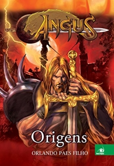 (GRÁTIS) Angus - Origens: A origem do clã de Angus MacLachlam! (eBook Kindle)