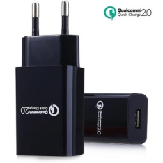 Carregador Turbo Quick Charge 2.0 Qualcomm