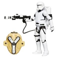 Boneco Star Wars Hasbro Episódio 7 Hasbro Flametrooper por R$ 33