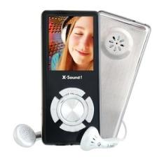 MP4 Player 1GB Slim 005 X-Sound R$15