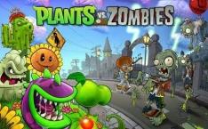 Plants Vs. Zombies GOTY Edition por R$1,98 na Steam