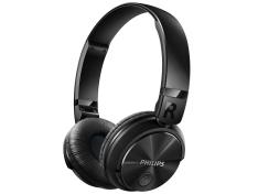 Headphone/Fone de Ouvido SHB3060BK/00 - Philips por R$ 170