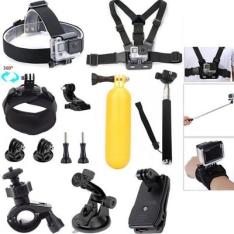 CP-GPK04 Universal Action Accessory Kit  -  BLACK por R$  56