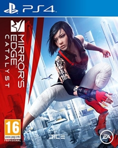 Mirror's Edge Catalyst - PS4 - $35