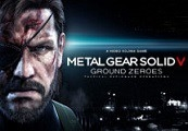 Metal Gear Solid V: Ground Zeroes Steam CD Key R$13