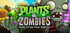 STEAM - Plants vs. Zombies GOTY Edition 1,98R$