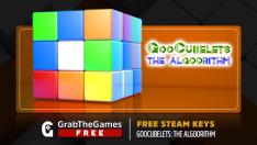 STEAM - GooCubelets: The Algoorithm GRÁTIS 0R$