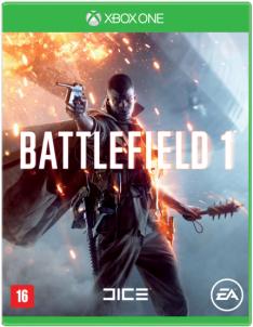 Battlefield 1 - Xbox One R$143,91