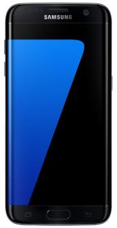 "[SARAIVA] Smartphone Samsung Galaxy S7 Edge Preto Tela 5.5"" Android 6.0 Câmera 12Mp 32Gb"