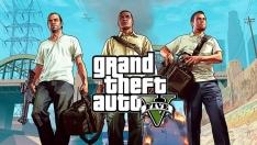 GTA V PC por R$47,99