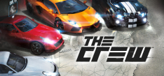 The Crew PC por R$18,00
