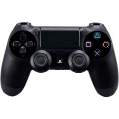 Dualshock 4 Preto - PS4 por R$167