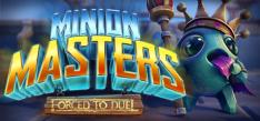 Minion Masters  - Free Steam Key