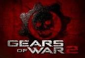 Gears of War 2  - XBOX 360 / XBOX One CD Key por R$ 20