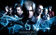 Resident Evil 6 Steam CD Key R$26