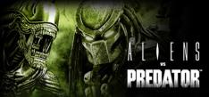 Aliens vs. Predator Steam Key R$9