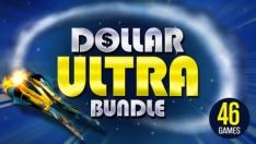 46 jogos Steam por $1 dólar - Dollar Ultra Bundle