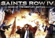 Saints Row IV + 28 DLC  R$16