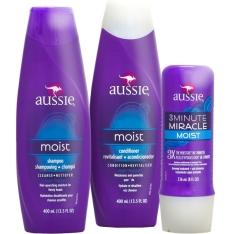 Produtos Aussie por R$20