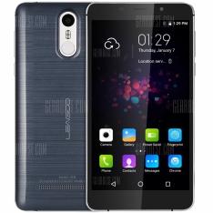 LEAGOO M8 3G Phablet  -  TITANIUM GREY por R$285