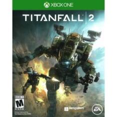 Titanfall 2 Xbox one na Microsoft store por R$ 100