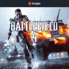 Battlefield 4 - PC/Origin (Digital)