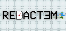 Redactem - Free Steam Key