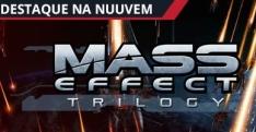 Trilogia Mass Effect - R$35
