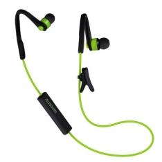 AUSDOM S07 | Fone de ouvido esportivo (Bluetooth) por R$22