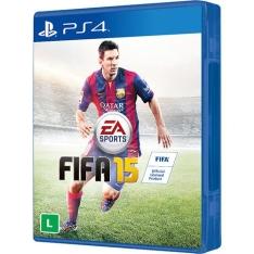 FIFA 15 - PS4 - $30
